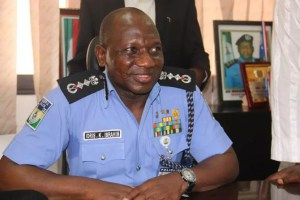 Inspector-General of Police