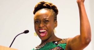 Adichie and Ezekwesili for Einstein foundation award