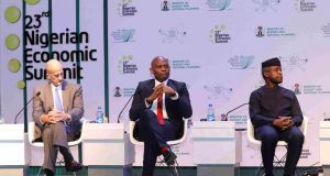 Elumelu speaks on SMEs