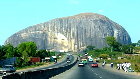 Explore Abuja on a budget