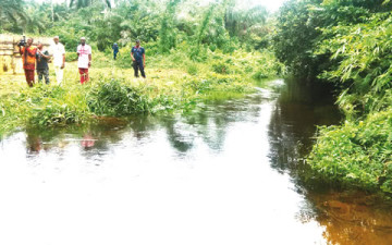 Eight pupils drown in A'Ibom river