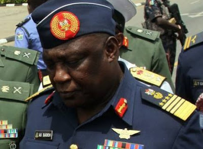 Badeh Cries: I headed a military that lacked equipment & motivation to fight