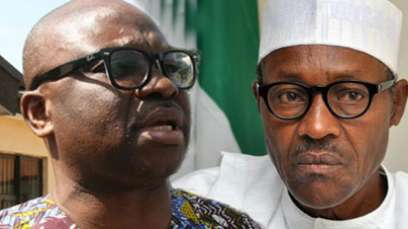 There is no way Buhari will win if 2019 election is free and fair – Fayose