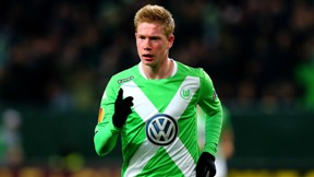 Man City signs De Bruyne