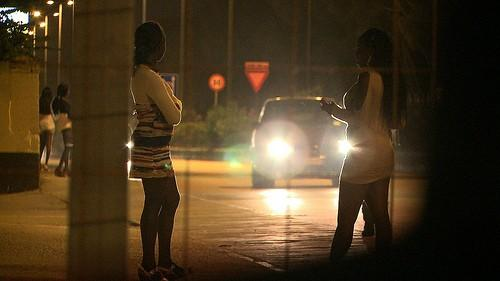 Edo Assembly Speaker raises alarm over influx of sex workers around legislative quarters