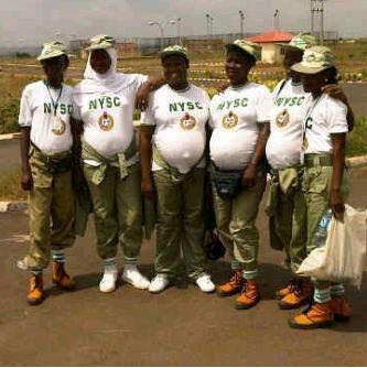 NYSC Bars Pregnant Women, Nursing Mothers From Serving