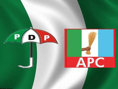 PDP Spent N2.5bn, APC N728m During Election Campaigns