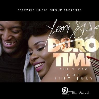 NEW MUSIC: Yemi Alade – Duro Timi