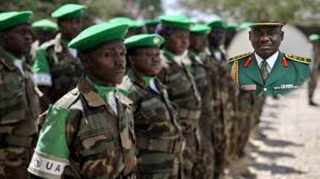 Residents of Yobe shower praise on Army Chief for his visit