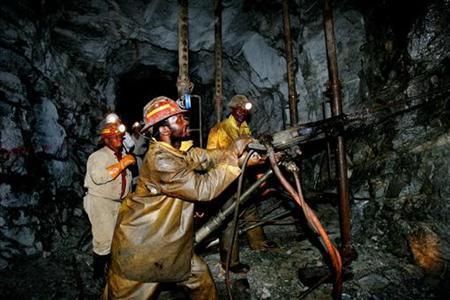 Mining ministry's presentation, demoralising – Buhari