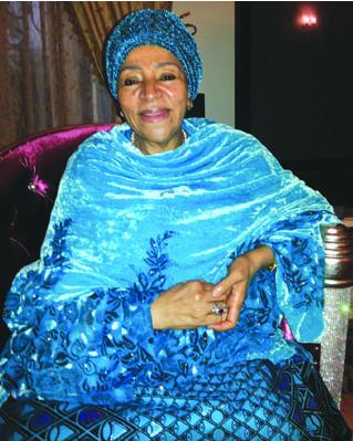 Maryam Abacha university degrees not recognised – NUC