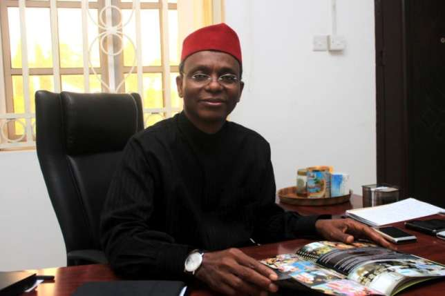 El-Rufai Appoints A Blind As Special Assistant