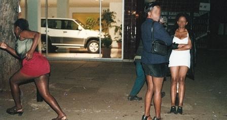 Amnesty International Plans legalizing prostitution