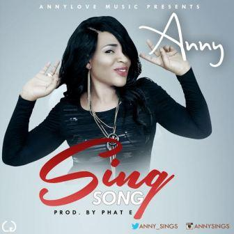 NEW MUSIC: ANNY – SING SONG