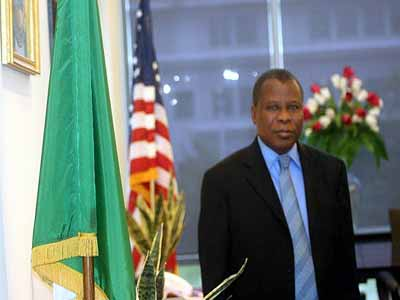 Ambassador Adefuye: A Dedicated, Sterling Patriot