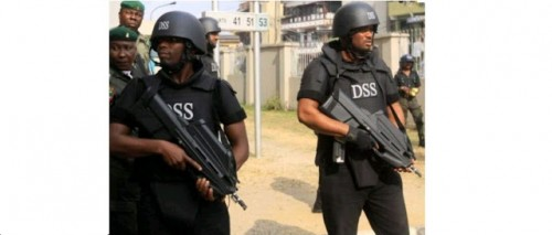 Police and DSS invade Ikeja NBA office, foil protest coinciding with Buhari's visit