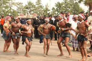 Top 5 traditional dances from eastern Nigeria