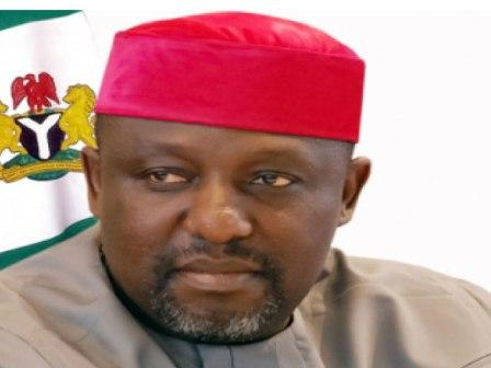 Okorocha fires all commissioners in Imo state