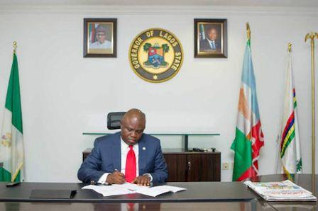 Lagos explains why Ambode reduced Land Use Charge, cancelled late payment penalty