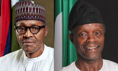 Osinbajo is only implementing Buhari's policies – Presidency