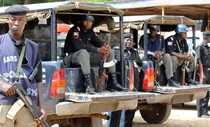 Kaduna police vow to rescue kidnapped ACP