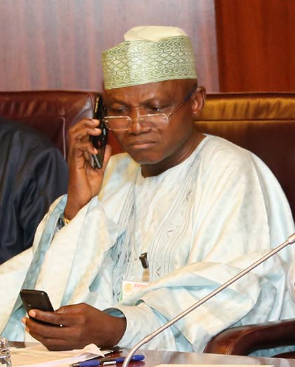 Garba Shehu defends appointment of dead men as board members, says list was compiled in 2015
