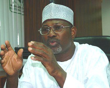 2018 Democracy Day lecture to be delivered by former INEC Chair, Jega