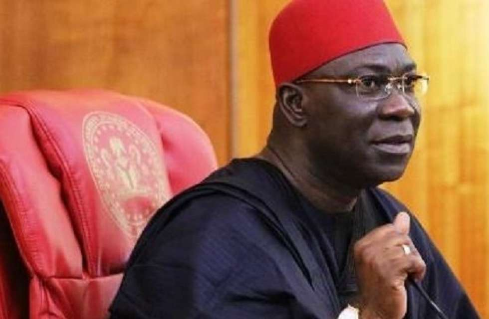Ekweremadu to argue forfeiture of 22 houses in court