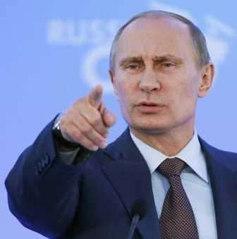 Putin gets fourth term with landslide victory