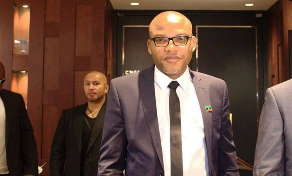 Nnamdi Kanu is not in our custody… We did not proscribe IPOB