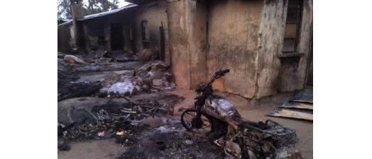 BUHARI: Boko Haram's suicide attacks, last kicks of a dying horse