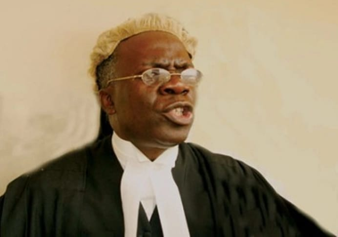 Falana blasts Baru, Says Buhari should not have encouraged him to disregard Kachikwu