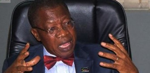 Fake news poses more threat than insurgency, militancy – Lai Mohammed