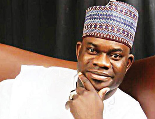 HUH? No single case of kidnapping, robbery in Kogi in two months – Gov. Bello