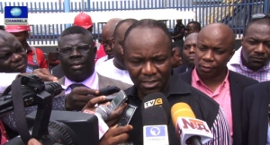2017 budget will be affected by uncertainty in oil market – Kachikwu
