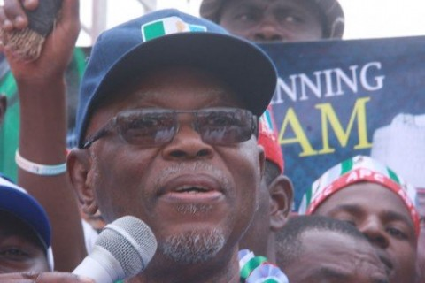 Oyegun gives reason for withdrawing from APC chairmanship race