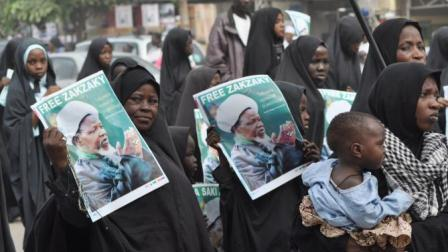 1,000 missing as military, police kill 46, injure 107 – Shi'ites