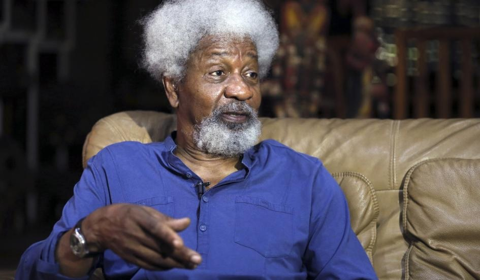 Fuel scarcity, other challenges overshadowing call for restructuring- Soyinka