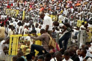WHICH JOB? Nigeria's unemployment rate on the rise, hits 18.8% – NBS