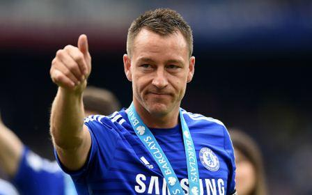 John Terry announces retirement after a successful 23year career