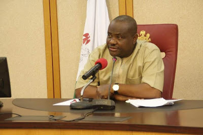 Rivers will teach PDP a lesson if it moves convention venue out of Port Harcourt – Wike warns