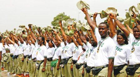 Obaseki Charges Corps Members To Be Positive Agents Of Change