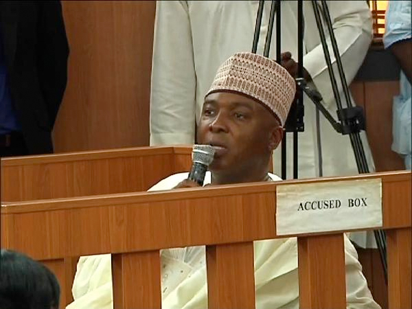 Offa Bank Robbery: Police invites Saraki over role, arrests Kwara Chief of Staff