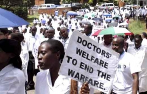 HEALTH: Kogi Doctors extend ultimatum on impending strike to Dec. 31