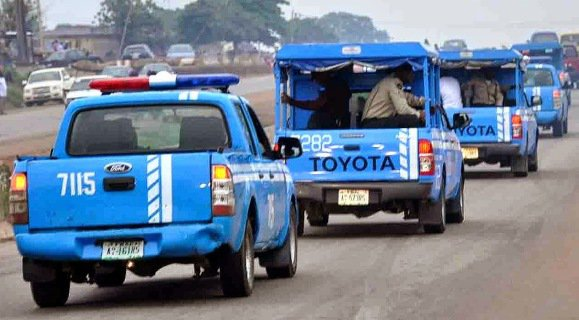 BEWARE! FRSC is NOT recruiting