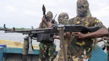 Ondo militants give oil companies 3-day to vacate oil community