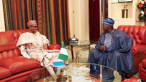 VIDEO: Buhari's government is ineffective and incompetent – Obasanjo fire shots again