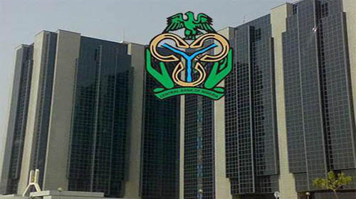 Nigeria's external reserves hit $46 billion
