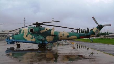 NAF neutralises Boko Haram vehicle, fighters in Tumbun Rego, Borno