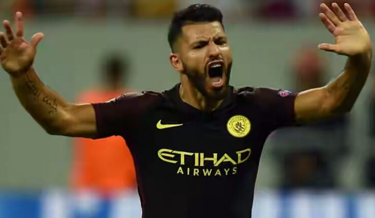 Aguero likely to miss World Cup